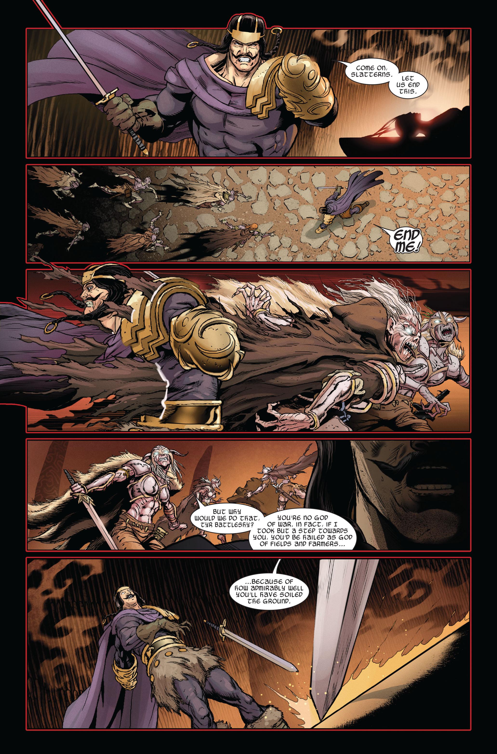 Thor (2007) Issue #613 #26 - English 16