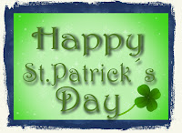 I have up to 5 #StPatricksDay #FlashGames to spare on my blog! #StPatricksDayGames