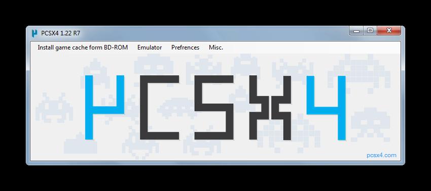 PCSX4 Emulator: Download PCSX4 | PS4 Emulator | No survey