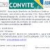 CONVITE - PALESTRA a profissionalização do síndico e DISCUSSÃO do anteprojeto de lei para regulamentação da profissão de síndico