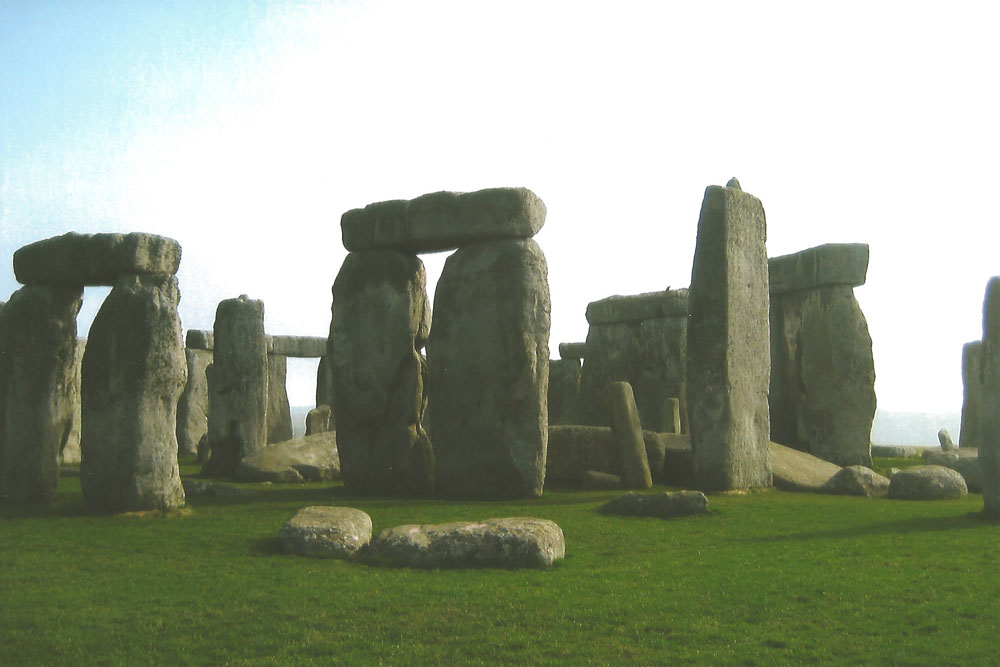 Inspirational Travel Wanderlust Photography | Stonehenge | Visit London, England
