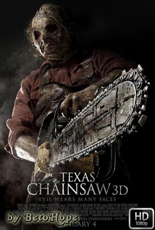 La Masacre De Texas Herencia Maldita (2013) [1080p] [Latino-Ingles] [MEGA]
