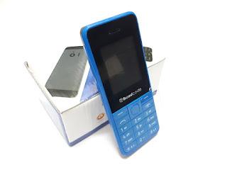Spesifikasi Handphone Brandcode B230
