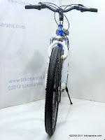 2 Sepeda Gunung FORWARD VICTORIA 21 Speed Shimano 26 Inci