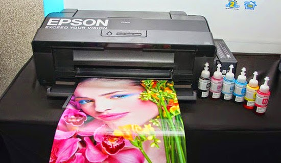 Printer Repair Online: Epson L380 Printer Resetter Key