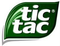 Logo Tic Tac