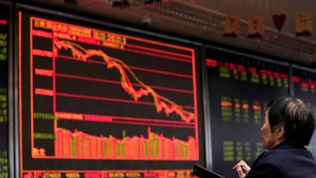 Mất 3 nghìn tỷ USD vốn hóa trong 6 tháng