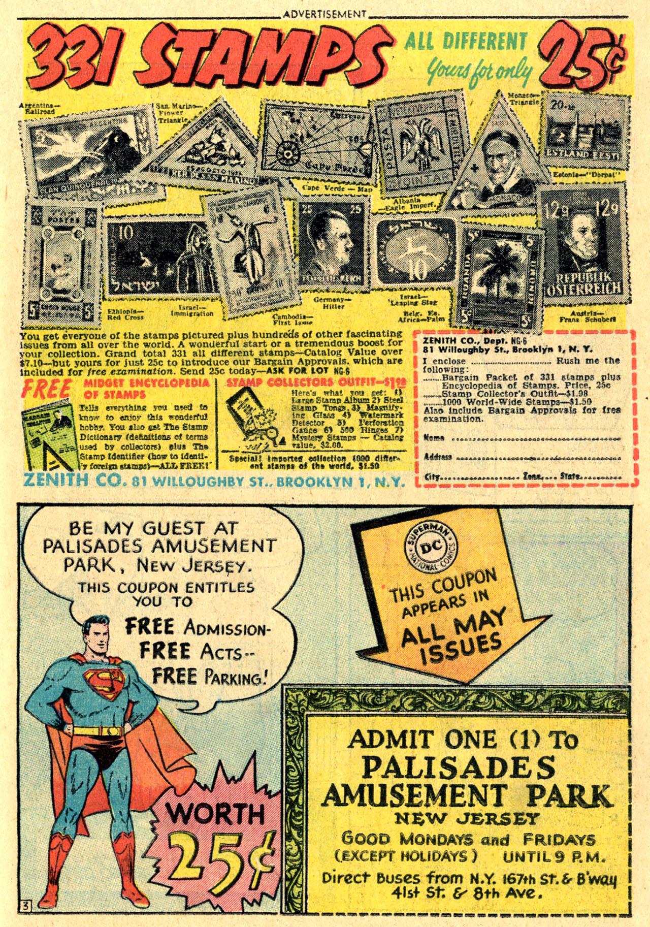 Detective Comics (1937) 231 Page 22