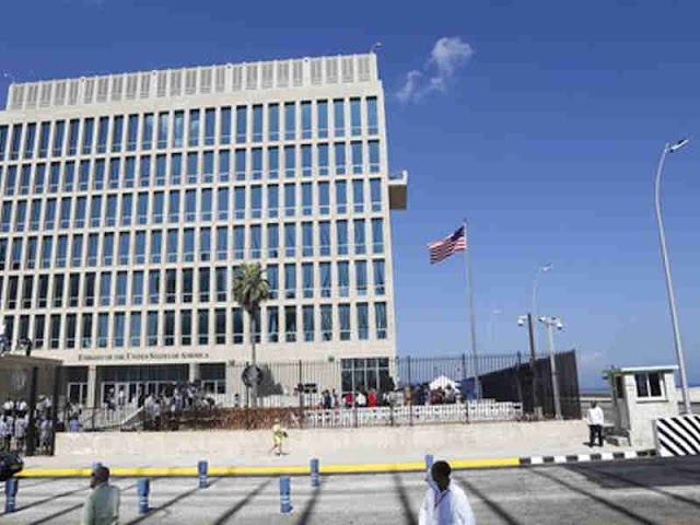 Canadian Diplomats File Suit Over Injuries Suffered in Cuba