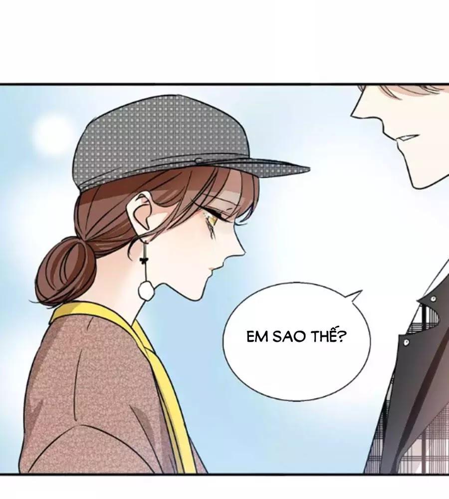 Mùi Hương Lãng Mạn Chapter 40 - Trang 9