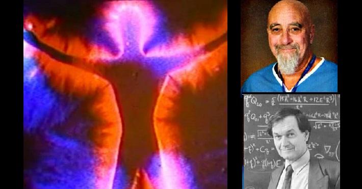 """Δύο επιστήμονες λένε ότι η ψυχή υπάρχει και ότι """"δεν πεθαίνει αλλά επιστρέφει στο Σύμπαν"""""""