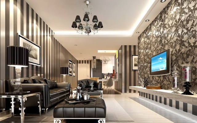Amazing Modern Living Room Design Ideas 2016