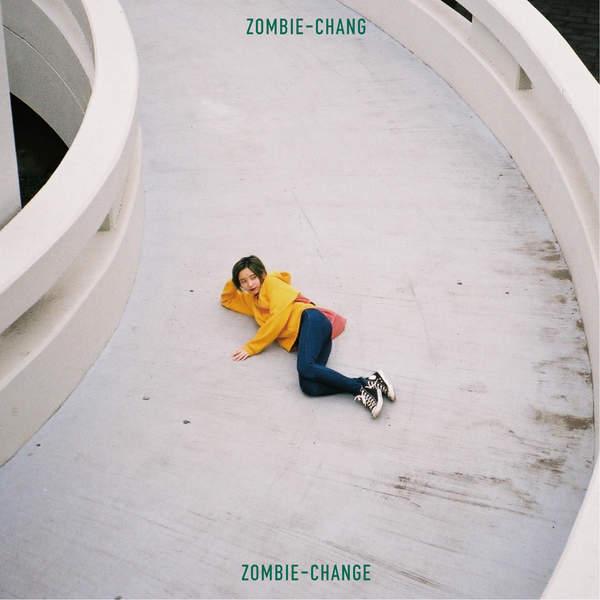 [Album] ZOMBIE-CHANG – ZOMBIE-CHANGE (2016.01.20/MP3/RAR)