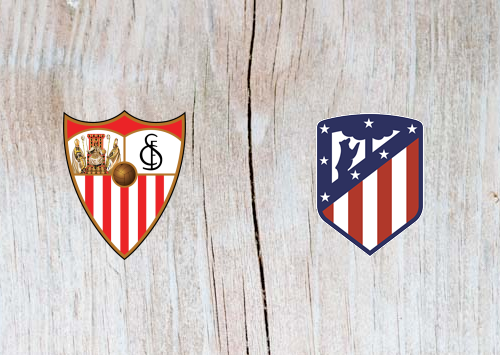 Sevilla vs Atletico Madrid Full Match & Highlights 6 January 2019