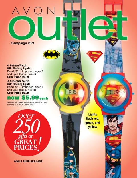 Avon Outlet Campaign 26 & 1 11/27/16 - 12/23/16. Shop Now >>>