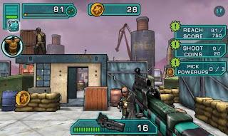 Major Gun Mod Apk Unlimited Lives
