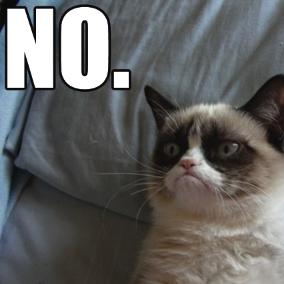 Grumpy Cat Meme | Funny Collection World