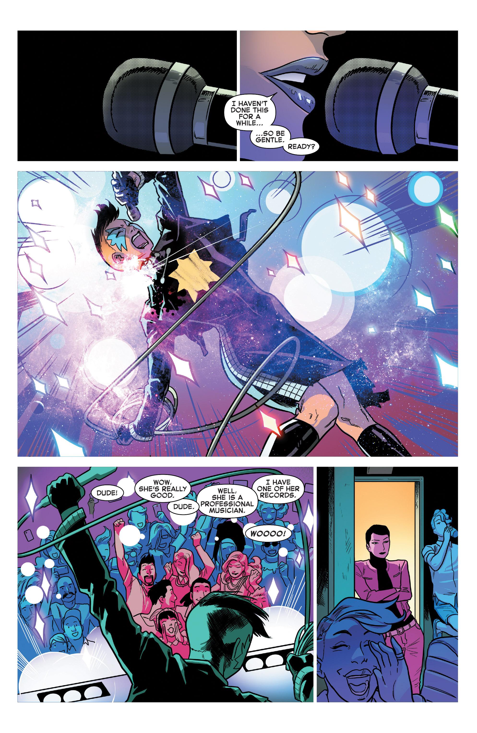 Read online Uncanny X-Men (2013) comic -  Issue #34 - 15