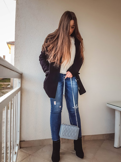 outfit post dresslily manzara italia livinglikev fashion blogger living like v modni blog bloger bosanski bloger