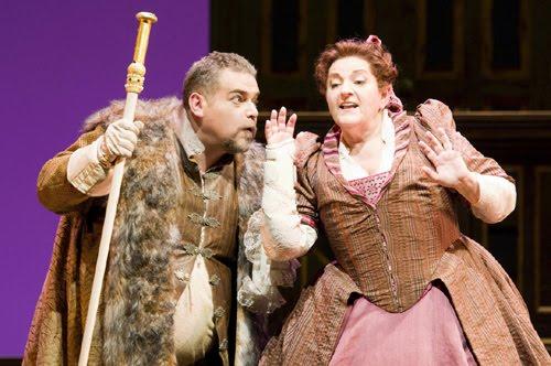 Seattle Opera Blog: February 2011