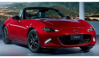 2018 Mazda MX-5 Miata Moteur, Prix, Caractéristiques, Date de Sortie et Prix Rumeur