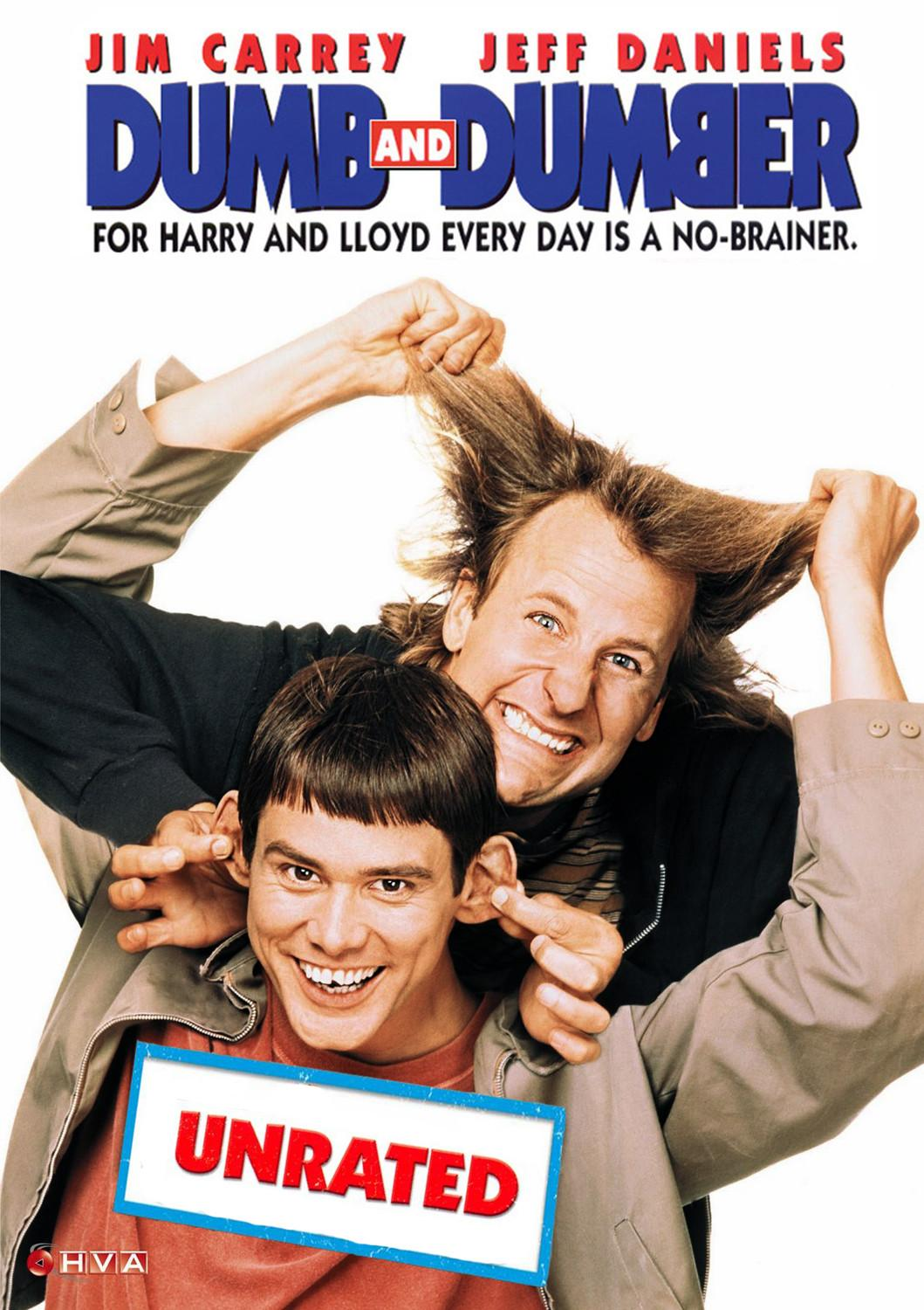 Dumb and Dumber (1994) ταινιες online seires oipeirates greek subs