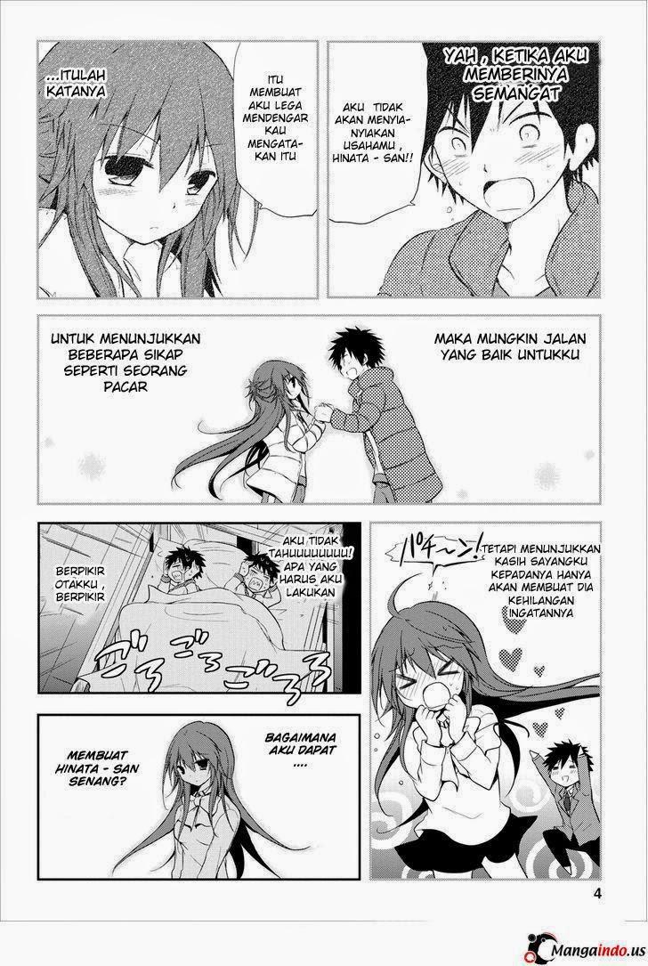 Dilarang COPAS - situs resmi www.mangacanblog.com - Komik seishun for get 019 - chapter 19 20 Indonesia seishun for get 019 - chapter 19 Terbaru 4|Baca Manga Komik Indonesia|Mangacan