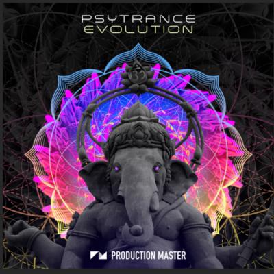 Production Master – Psytrance Evolution (WAV)