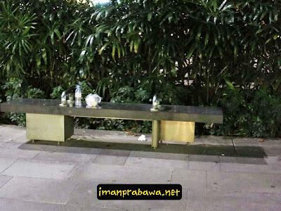 Ada Sampah Di Singapore