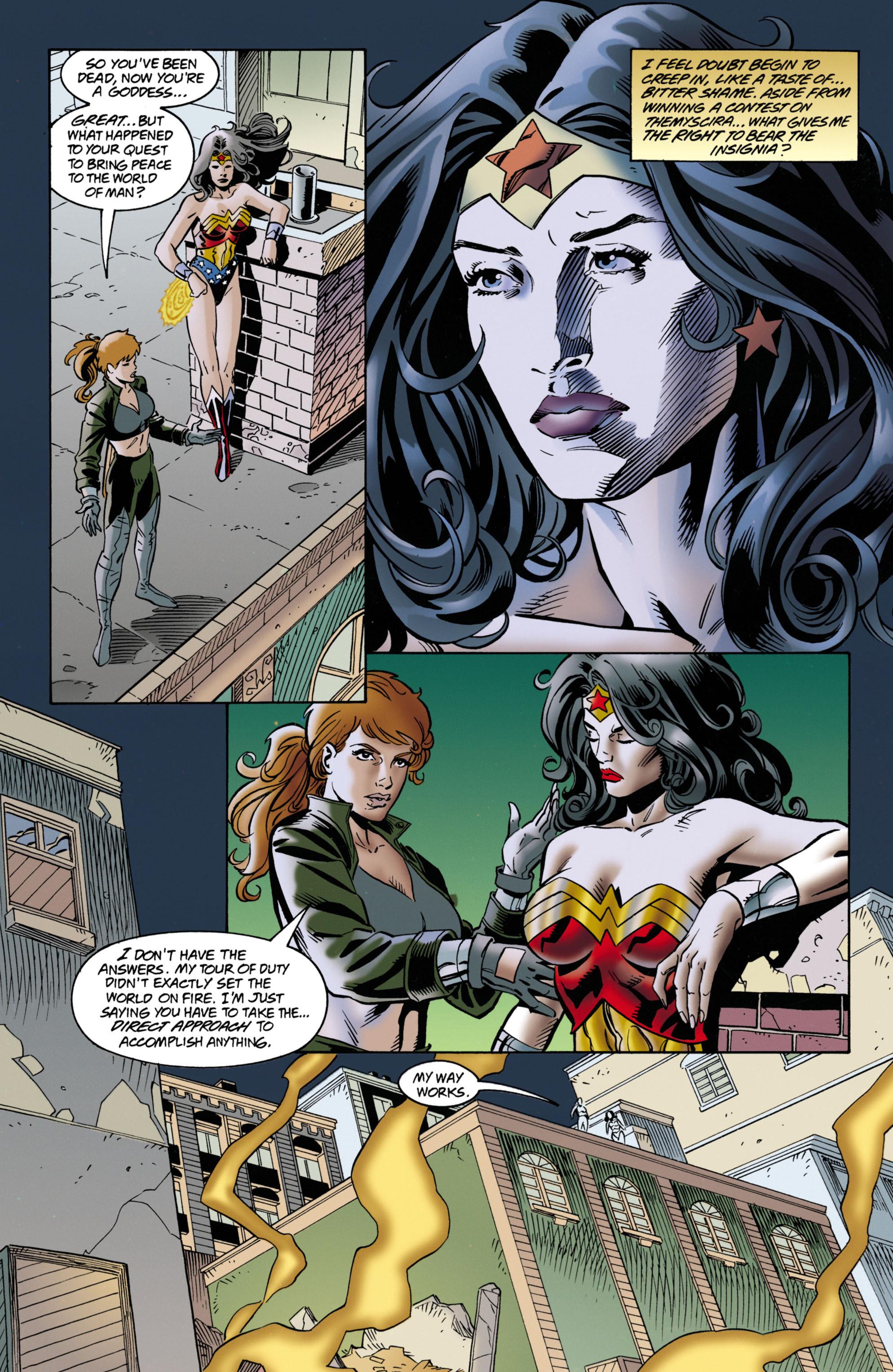 Read online Wonder Woman (1987) comic -  Issue #139 - 7