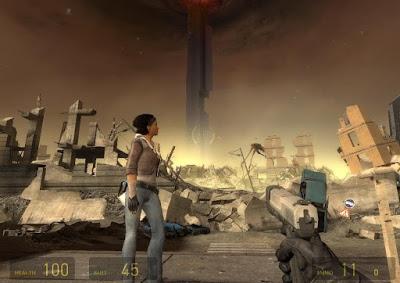 Half Life 2 Episode 1 Pc Game Free Download Full Version