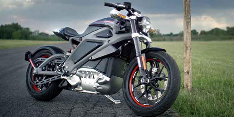 Motor Listrik, dari Harley Davidson Sampai BMW
