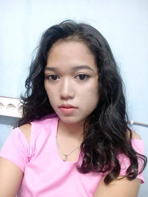 Kinan Seorang Gadis, Beragama Islam, Suku Sunda, Berprofesi Pembantu Di Kota Bandung Provinsi Jawa Barat Mencari Jodoh Pasangan Pria Untuk Jadi Calon Suami