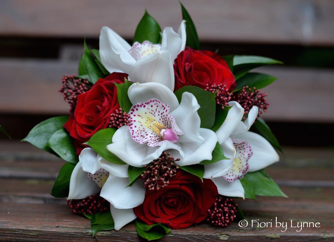 White Wedding Flowers March : Wedding flowers march