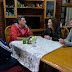 Vidal visitó Quilmes