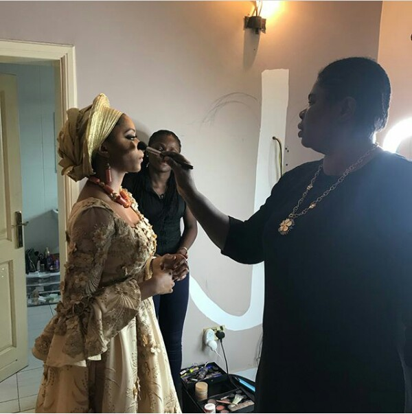More photos from daughter of former Cross River state Governor, Xerona Duke
