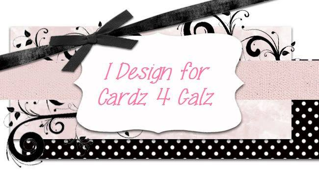 Cardz 4 Galz Design Team