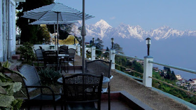 Central Nirvana Resort Darjeeling