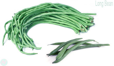 বরবটি, Green bean, long bean, string beans; French beansفاصوليا طويلة; 长豆; haricot long; lange Bohne; μακρύ φασόλι; लंबी सेम; kacang panjang; fagiolini; 長い豆; kacang panjang; длинная фасоль; Frijol largo
