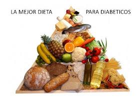 mejor plan de comidas para la diabetes