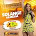 Solange Almeida é a primeira atração confirmada para Festa de Vaqueiros e Cavalos de Pisada do Ponto de Serra Preta