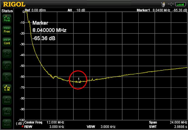 QRP WorkBench Line-in Audio Amplifier — Part 2 39