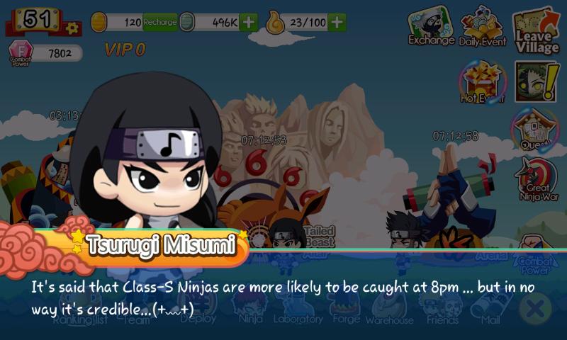 Trik Mendapatkan Ninja Rank Ss Di Ninja Heroes Terbaru 2021