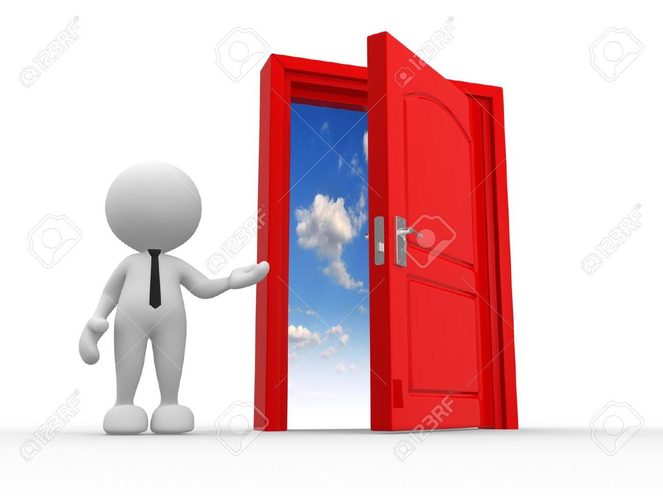People Opening Doors : Hablemos de liderazgo las diferencias entre personas