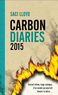 Carbon Diaries 2015, Saci Lloyd