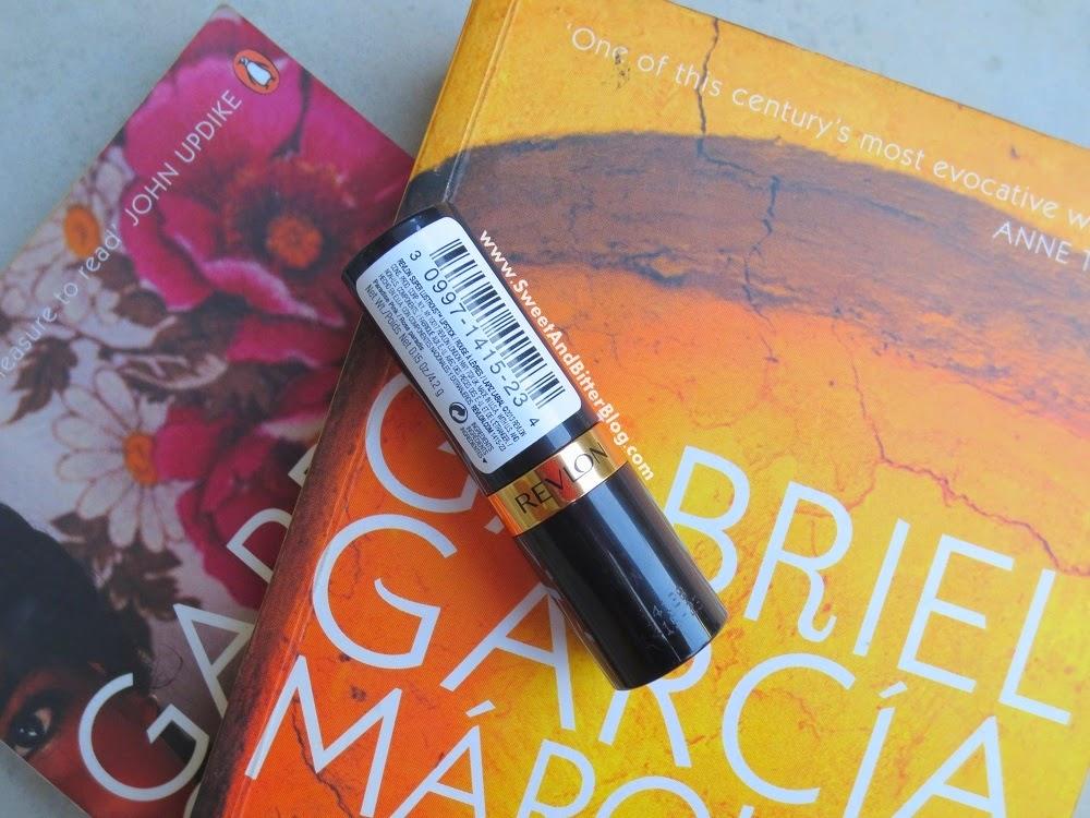 Revlon Paradise Pink 016 Super Lustrous Matte Lipstick Swatch and Review