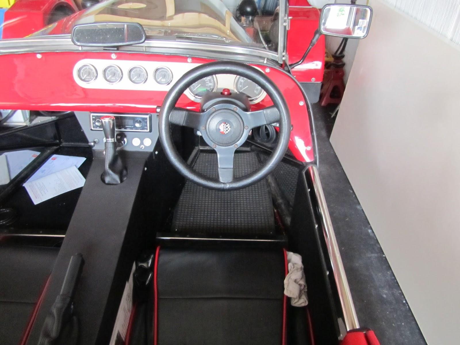 Road//Rally Kit Ford Escort MK1// Mk2 Steering Rack 2.9 Ratio ALL NEW