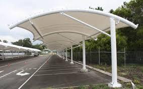 canopy membrane bandung