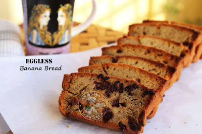 eggless cake recipes banana bread recipe banana cake ayeshas kitchen cake recipes soft moist cakes