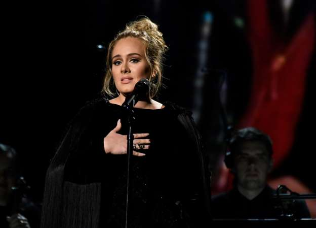 Adele Gives Emotional Tribute to the London Attack Victims During New Zealand Concert: Watch